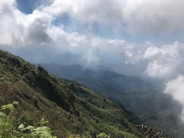 Kea Mae Pan Day Trekking01