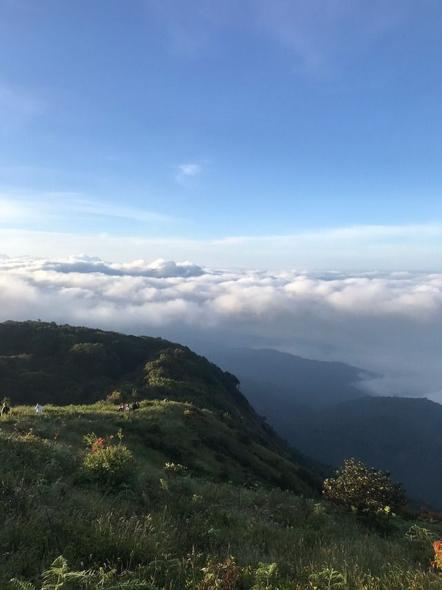 Kea Mae Pan Day Trekking04