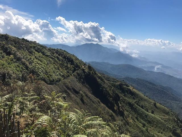 Kea Mae Pan Day Trekking06